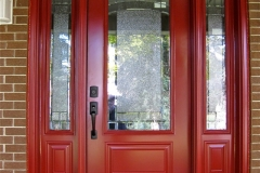 Doors With Sidelights