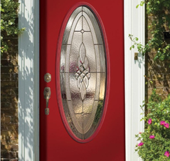 Doors with Transom